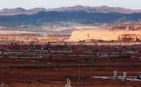 新疆玛湖地区发现十亿吨级砾岩油田