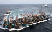 """中国远洋渔业规划由""""放""""到""""收"""""""