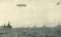 巨舰即国运:开启英德海军竞赛的信念
