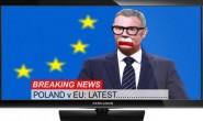 欧盟最大的考验将来自波兰
