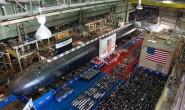 通用动力斥资20亿美元升级船厂,应对美国海军新增订单