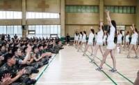韩国计划裁军12万 士兵服役期缩短至18个月