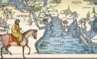 丝绸之路:15 世纪以前的世界贸易网络