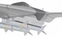 """无人僚机超视距前出作战:DARPA发展低成本可消耗""""飞行导弹挂架"""""""