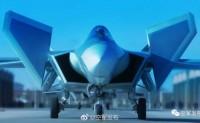 中国空军:新一代隐身战斗机歼-20列装作战部队