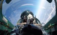 自由空战首次进入中国空军飞行院校教学