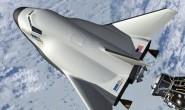 """NASA批准""""追梦者""""为国际空间站运送货物"""