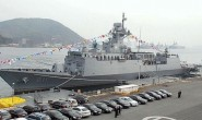 菲律宾海军的一大步:2020年具备防空能力