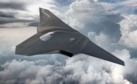 美国空军加速发展六代机,未来5年投资27亿美元