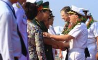 """不能低估越南加入""""印太同盟""""的可能性"""