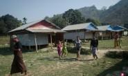 缅甸打造佛教徒的若开邦