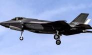 韩国第一架F-35A首飞成功,40架不够还要追加订单
