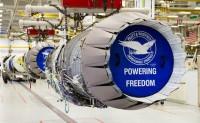 普惠改进F135发动机,最大推力已超过20吨