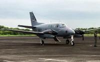 菲律宾又接收3架日本巡逻机,继续提升南海监视能力