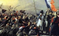 拿破仑与战略革新