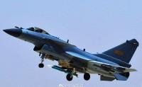 中国空军:歼-10C战机开始担负战斗值班任务