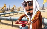 沙特意外提高原油售价 中石化:不买了