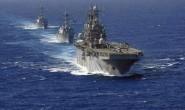 美海军组建西太平洋地区水面舰艇集群司令部,提高驻日舰艇战备水平
