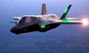 美国导弹防御局:F-35将于2025年具备反导能力