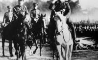 旧日本帝国败于何处?谋求封闭的欧亚大陆市场