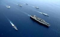 美国海军重设第二舰队