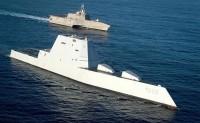 首艘伯克3开工,美下一代巡洋舰加速