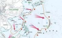"""""""一带一路""""应东攻西守,中国版印太战略重点在伊朗和缅甸"""
