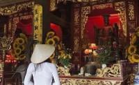 越南汉字兴衰史