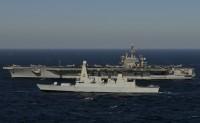 英国每年需增百亿美元开支来维系英美军事关系