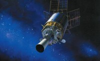 美国天基导弹预警系统发展概况