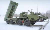 俄罗斯完成40N6E远程防空导弹国家测试