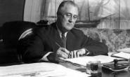 罗斯福与新政的神话