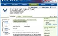 洛马获高超声速空射快速响应武器(ARRW)合同,三年内交付
