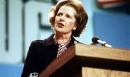 撒切尔夫人:欧洲的政治架构