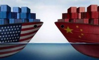 朱微亮:中美贸易摩擦的原因、影响及对策