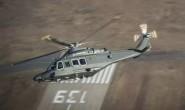 波音赢得美空军洲际导弹部队UH-1N直升机替换项目合同