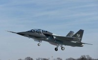 波音赢得美国空军T-X高级教练机合同