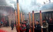 当代中国的宗教复兴与宗教短缺