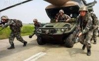 解放军空中突击旅超英赶美,破直升机瓶颈迎更大挑战