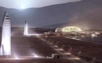 马斯克支持建天军:有助于我们的文明向地外拓展