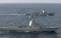海自屈居第二,澳军抢先获得CEC