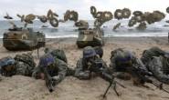 """""""基于战略的战力规划""""与韩军战力结构改编方案"""