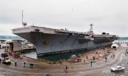 美国海军及陆战队兵力轮转与管理