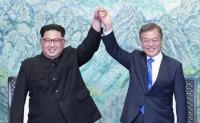 张琏瑰:朝韩两方都想统一?不,他们都想吃掉对方!