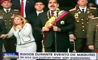 俄专家分析委内瑞拉军队哗变风险