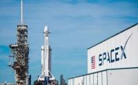 SpaceX公司2018年主要工作盘点