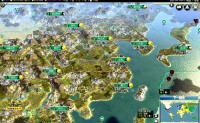 中国古代疆域模式的特征及其现实意义