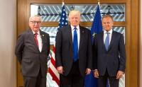 欧洲整合的新右派方案