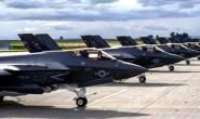 F-35C成军了,谁的压力更大?
