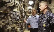 美国战略核潜艇部队的现状与发展方向